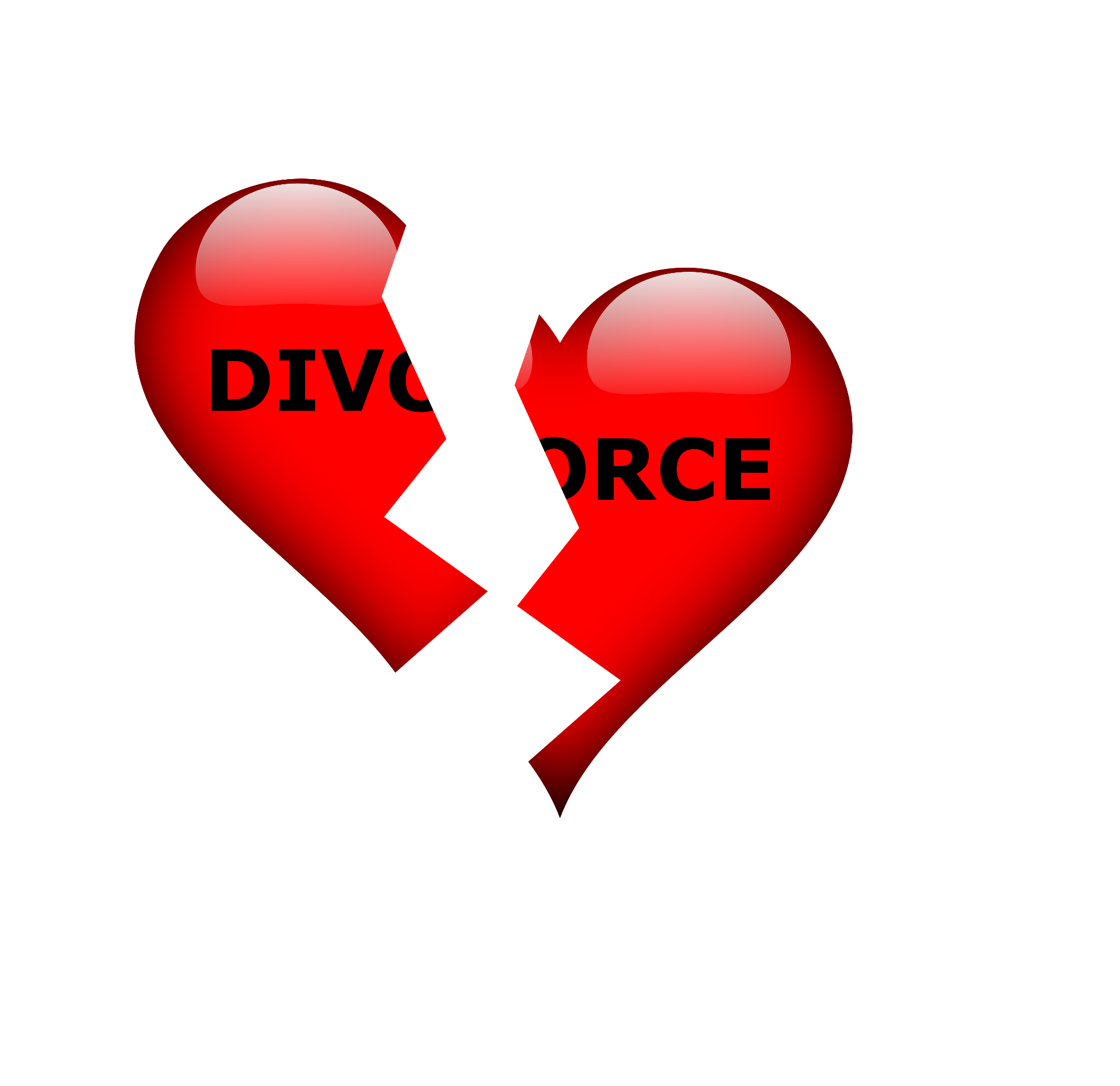 considering divorce: are you tangled up in thoughts or thinking clearly?